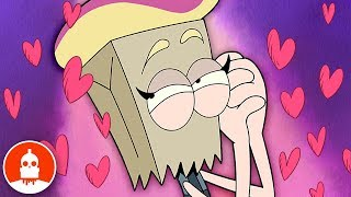 New Cartoon - The Bagheads - Full Episode - From GO! Cartoons Only on Cartoon Hangover
