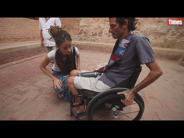 Making Nepal accessible to all
