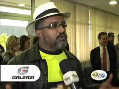 GM comemora carro 1,5 milhão na fábrica em Gravataí
