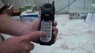 How to Access your Voicemail