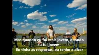 SOJA : When We Were Younger ( legendada em português )
