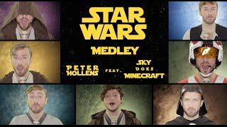 Stars Wars Medley – The Force Awakens