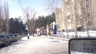 Реакция Полиции на хамскую парковку