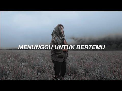 mocca x payung teduh // menunggu untuk bertemu (lirik)