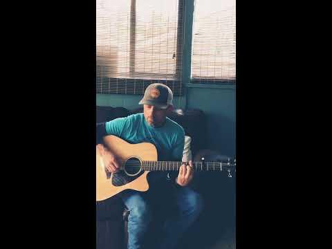 "Go""Got What I Got"" By Jason Aldean acoustic cover"