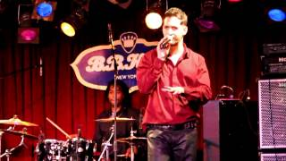 "Jon B. ""Only One"" (Live)"