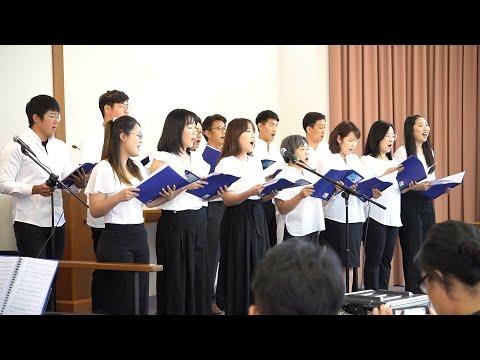 부활절 칸타타 (2021.4.4)