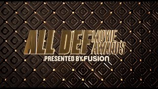 All Def Movie Awards Announcement