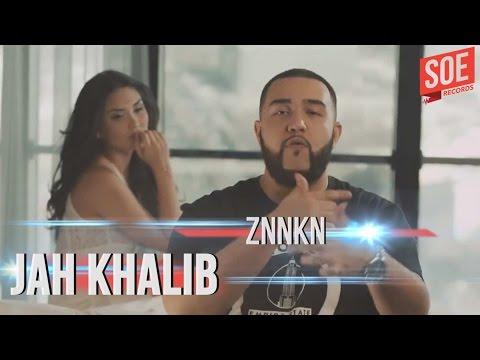 Jah Khalib - ZNNKN