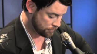 David Cook - Paper Heart (Last.fm Sessions)