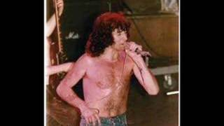 AC/DC  - Shot Down in Flames - Live Amsterdam 1979