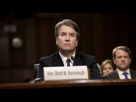 2020 candidates respond to Kavanaugh allegations