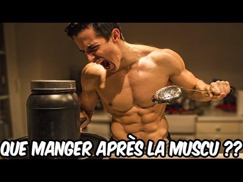 Les formes des muscles et leur fonction