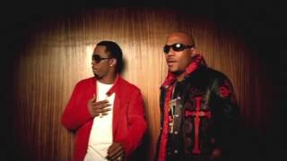 Through The Pain - P Diddy  (Video)
