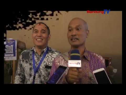 Launching BRIncubator (inkubator bisnis UMKM) Bank BRI Rumah Kreatif Bandung