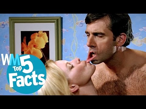 Top 5 Crazy Facts About Sex Laws