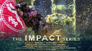 The Impact Series - Episode 4 - Chesapeake City, Maryland