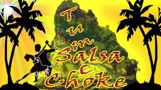 La Vamos A Tumbar - Salsa Choke 2015 - Grupo Saboreo ( Prod Memo-Dj )