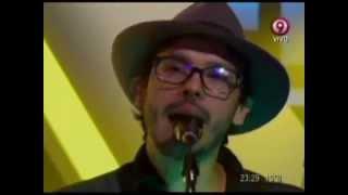 Lisandro Aristimuño - Par Mil (Cover Divididos) Acústico - En Vivo - DDD