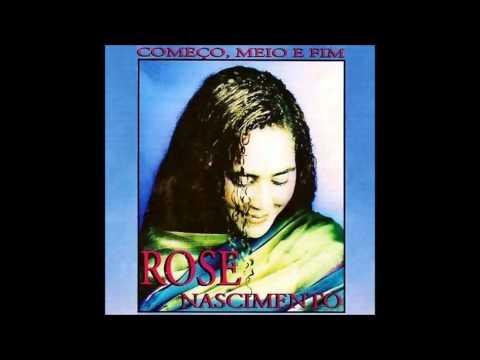 Como Ele Venceu - Rose Nascimento