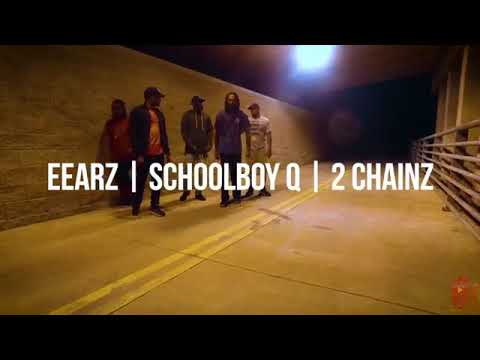 Earz, 2Chainz, Schoolboy Q, Mike Will Made It- Kill 'Em With Success @Prota_J650 (P.M.G)