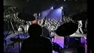 FABIANA CANTILO - llego tarde  (La Falda - Córdoba)   07/02/1992