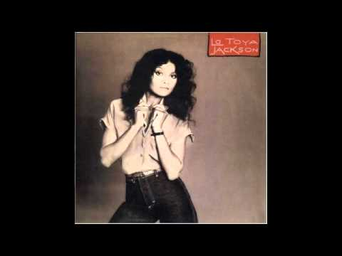 La Toya Jackson - My Love Has Passed You By