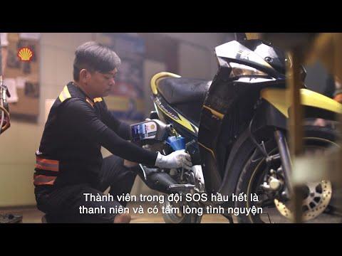 Câu chuyện về Biệt đội cứu hộ SOS Sài Gòn