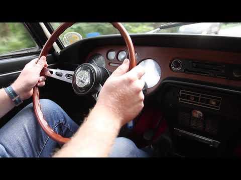 Video of '71 Fulvia - OSYS