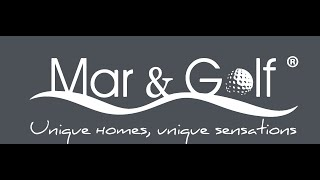 Serene scene properties for sale in Alicante - Real estate agents Mar & Golf Homes