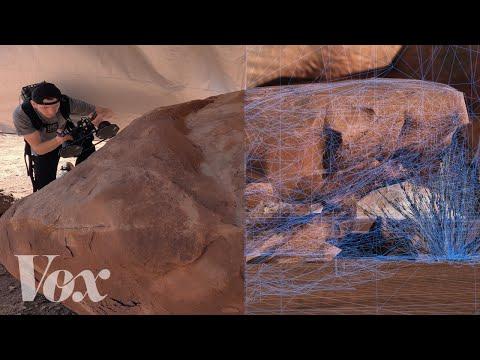 不用自己動手捏?YouTube科普頻道帶你一窺遊戲內「石頭」素材製作秘辛