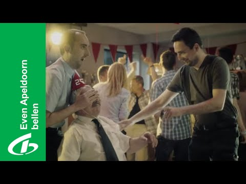 Centraal Beheer Commercial (2015) (Television Commercial)