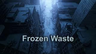 Wasteland 3 Music - Frozen Waste
