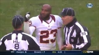 Greatest NFL Ejections