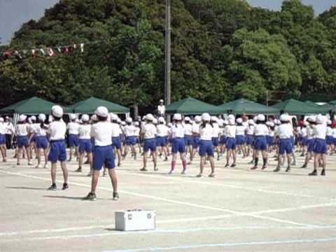 Tomizukanishi Elementary School