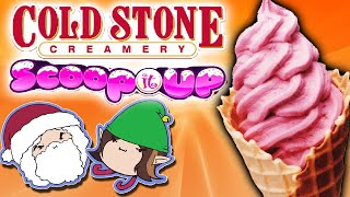 Coldstone Creamery: Scoop It Up - Game Grumps