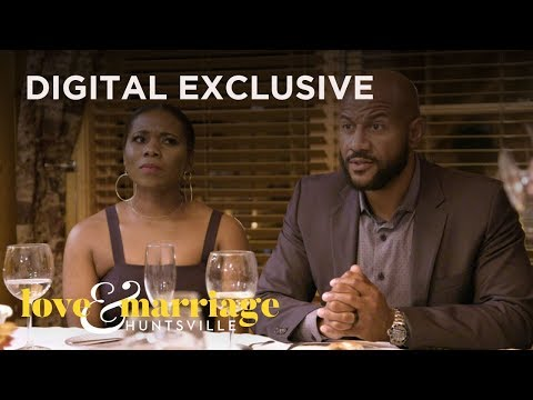 Extended Scene: The Couples Get Real About Infidelity | Love and Marriage: Huntsville | OWN