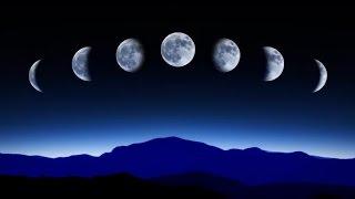 Положение луны при клевете