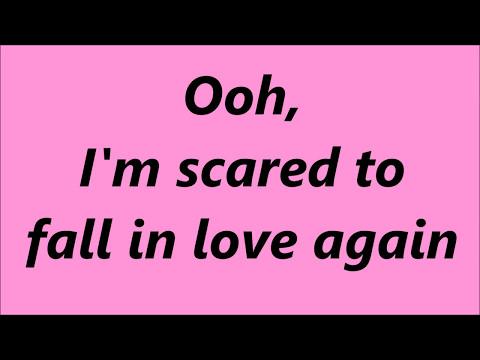 Russ - Scared (Lyrics)