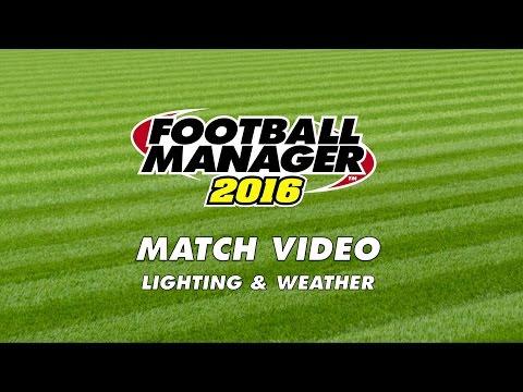 Видео № 0 из игры Football Manager 2016 [PC]
