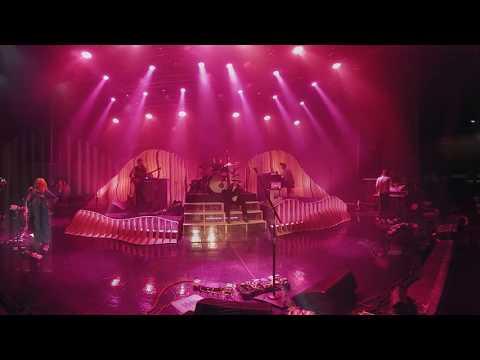 ה-MelodyVR - הופעות חיות וירטואליות - העידן של מופעים וירטואליים מתקרב.