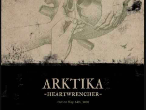 arktika - heartwrencher online metal music video by ARKTIKA