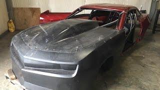 Street Race Talk Episode 55 - Kye Kelley's New Car