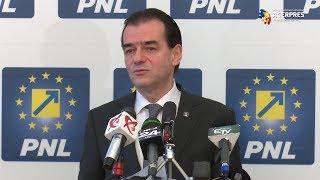 Orban: Din 724 de măsuri asumate de Guvernul PSD-ALDE, 33 de măsuri îndeplinite complet