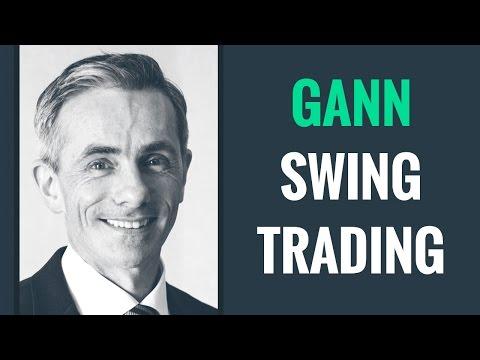 Gann Swing Trading & Technical Analysis