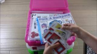 Math Center Organization For Guided Math Rotations