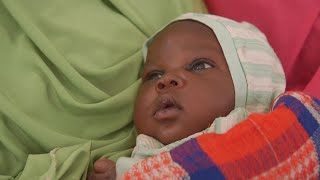 UNICEF launches global campaign to reduce newborn mortality