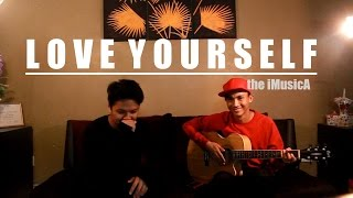 Love Yourself - Justin Bieber  By The Imusica