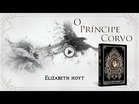 O Príncipe Corvo -  Elizabeth Hoyt