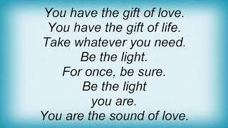 Jon & Vangelis - Shine For Me Lyrics